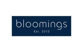 Modemerk Bloomings